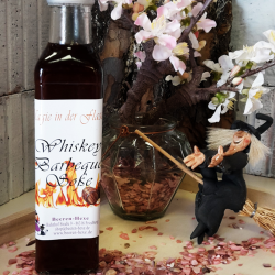 Whiskey Barbecue Soße 250 ml
