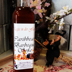 Caribbean Barbecue Soße 250 ml